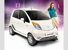 Tata Nano Twist New Features in Nano Twist with Price