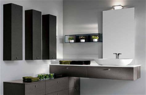 meuble salle de bain haut de gamme italien