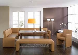 Esszimmer Modern Einrichten : bett holz braun ~ Markanthonyermac.com Haus und Dekorationen