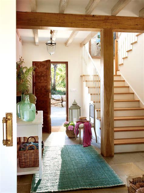 los  mejores recibidores de el mueble front door