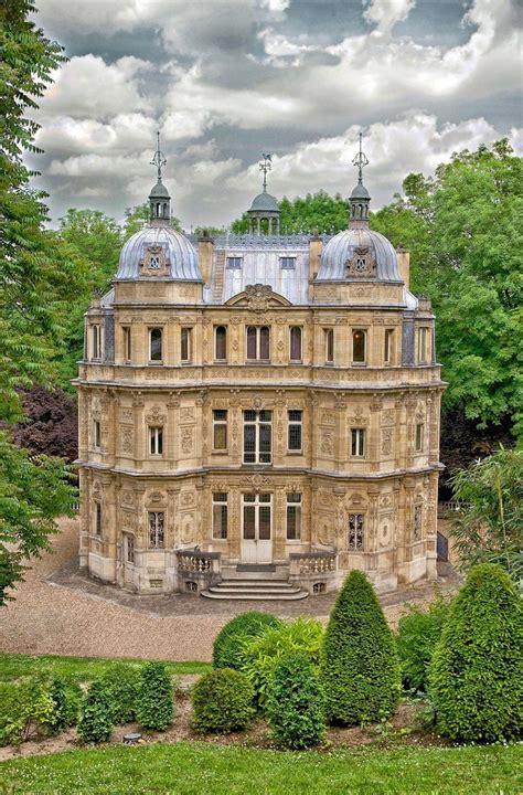 le chateau de monte cristo ch 226 teau de monte cristo architecture