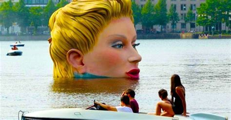 15 Cool Sculptures You Won?t Believe Actually Exist