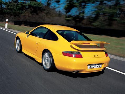 Porche Pics by Porsche 911 Gt3 996 1999 2000 2001 Autoevolution