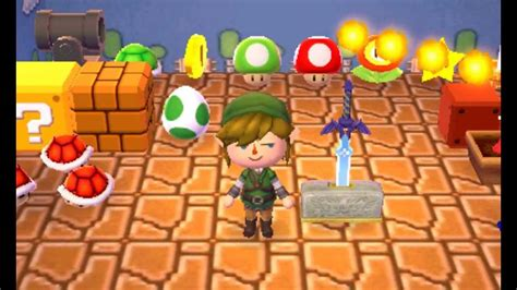animal crossing  leaf  nintendo items complete