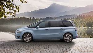 C4 Picasso 2013 : citroen grand c4 picasso specs photos 2013 2014 2015 2016 autoevolution ~ Maxctalentgroup.com Avis de Voitures
