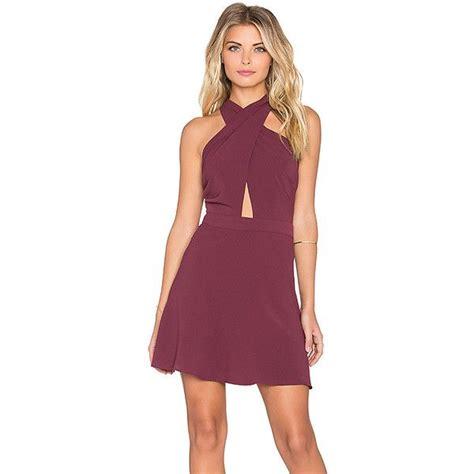 Mini Dress Knf 1374 glamorous sleeveless mini dress dresses 66 liked on