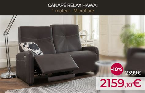Black Friday Fauteuils Relax