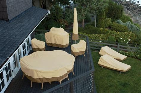 Patio Furniture Covers Home Depot by Patio Furnishings Covers For Defending Your Outdoor Space