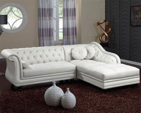 canape chesterfield cuir blanc canape dangle chesterfield cuir blanc canap 233 id 233 es de d 233 coration de maison jgnx14llg1