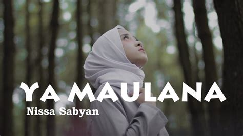 Sabyan Lyrics
