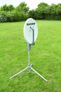 Caravan Satellite Dish Guide - Practical Advice