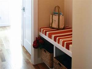 Small Mudroom Ideas: Pictures, Options, Tips and Advice HGTV