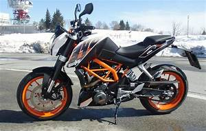 2015 Naked Bike Reviews And Specification Ktm 390 Duke Abs