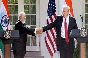 India, US to review trade relations to increase market ...