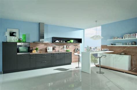 peinture facade cuisine cuisine gris anthracite 56 idées pour une cuisine chic