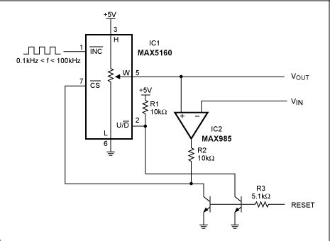Inexpensive Peak Detector Features Droopless Operation