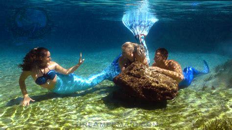 Mermaid & Mermen Pro Performers