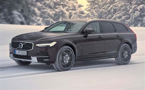 volvo  cross country wallpapers  hd images car pixel