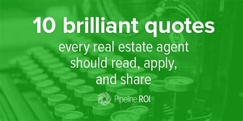 Real Estate Agent Advertising Quotes. Quotesgram