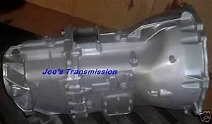 Sell Reman Dodge G56 6 Speed Transmission G56 4wd  U0026 2wd