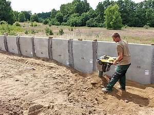 Pfostenträger Für L Steine : l steine aus beton meykopff ~ Eleganceandgraceweddings.com Haus und Dekorationen