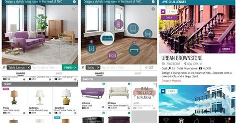 design home   game  interior designer wannabes