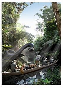 Titanoboa: The World's Largest Snake Ever