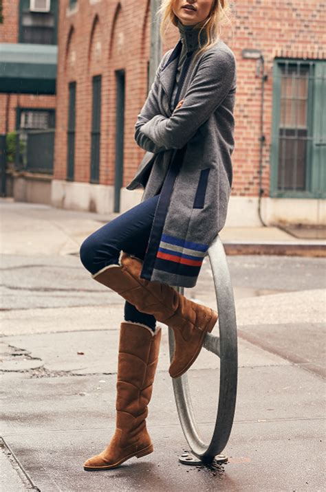 Must Have These Over The Knee Ugg Boots For Fall Love How