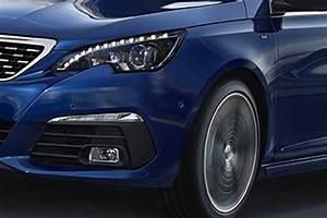 Peugeot 308 Restylée 2018 : peugeot 308 restylee 2018 cest elle ~ Gottalentnigeria.com Avis de Voitures