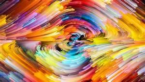 Abstract, Visal, Art, 4k, Hd, Wallpapers