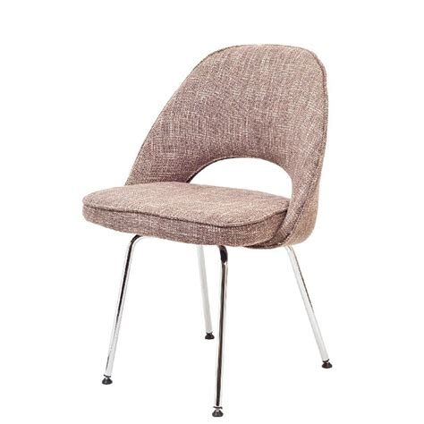 saarinen executive side chair replica manhattan home design