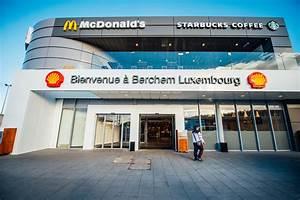 Station Service Luxembourg : la station service modernis e de shell berchem accueille des enseignes prestigieuses service ~ Medecine-chirurgie-esthetiques.com Avis de Voitures