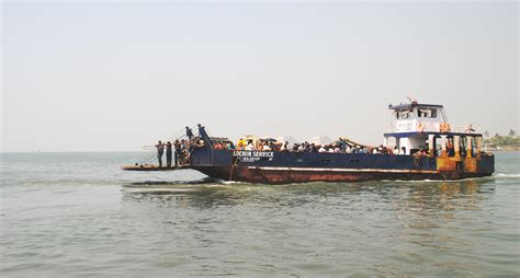Boat Transport In India by Kerala State Water Transport Department Wiki Everipedia
