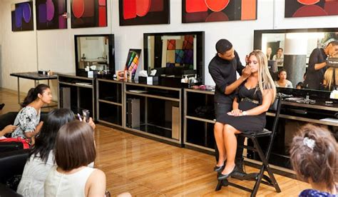 school for makeup artist becoming a pro make up artist two hints l 39 angolo