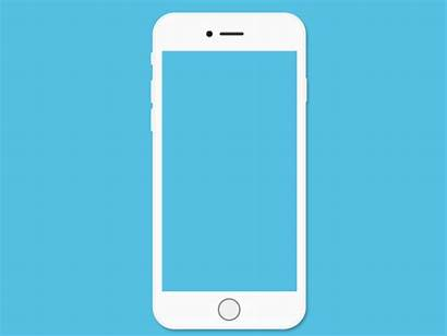 Animation Mobile App Animated Android Ios Motion