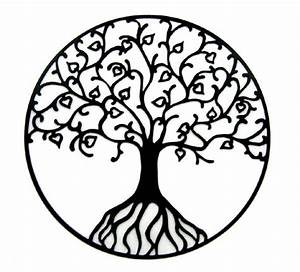 Celtic Tree of Life | Cute ideas | Pinterest | Circles ...
