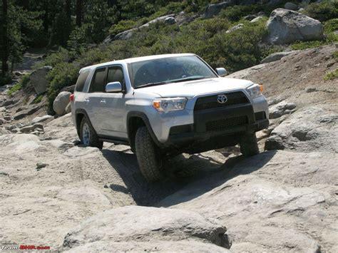 Next-gen 2010 Toyota 4runner-true Blue Suv!!