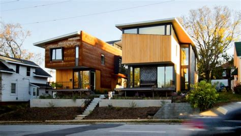 Best Small Modern House Designs Sustainable Photo — Modern