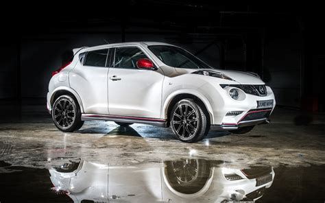 2013 Nissan Juke Nismo Costs ,780, Awd Juke Nismo At