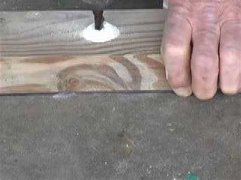 wall plate  concrete  start  building basement walls cc youtube