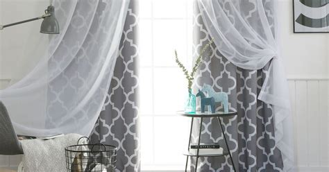 4 Easy Steps to Measuring for Curtains   Overstock.com
