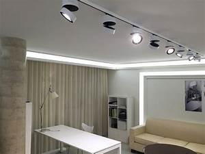 NANOLIGHT Global Lighting Light Design Pour Le Showroom