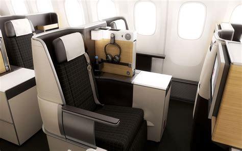 siege boeing 777 inside the swiss boeing 777 300er class business