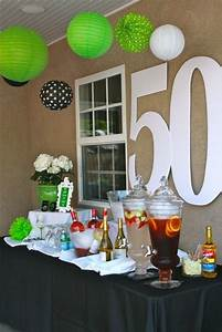 17 Best Ideas About 50th Birthday Favors On Pinterest