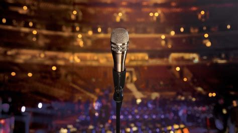 recommended vocal microphones  working musicians
