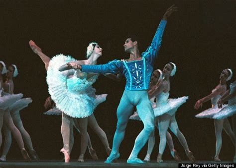 17 Ballet Icons Who Are Changing The Face Of Dance Today | HuffPost