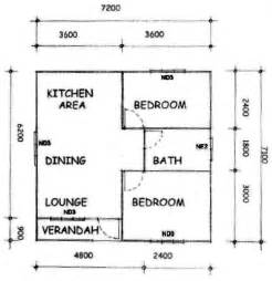 two bedroom cabin plans cabin plans