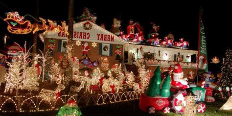 ugly christmas decorations