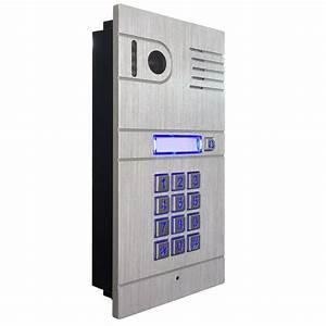 Global Video Door Phone Doorbell Wi