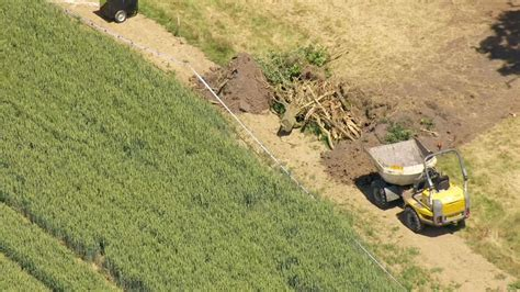 Human remains found in Worcestershire village | UK News ...